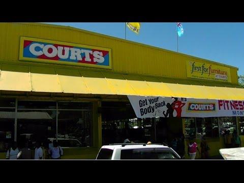 HD Nadi Town Farmers Market Fiji Fresh Food Fish Courts Furniture