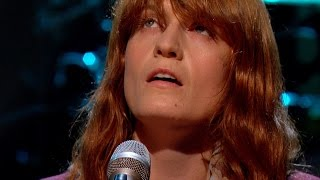 Florence + The Machine - What Kind Of Man
