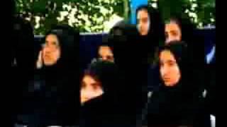 """درس صیغه""""بخوانید فحشای اسلامی""""برای دختر بچه ها"""