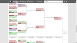 SSCAIT 2017/18: Winners Bracket Finals, Losers Round 4