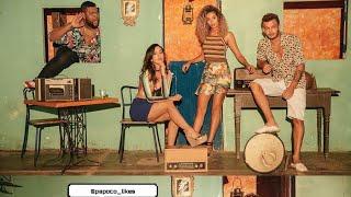 download musica Wesley Safadão e Anitta - Romance com Safadeza - BASTIDORES
