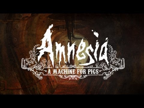 IGN Reviews - Amnesia: A Machine for Pigs Video Review