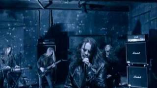 Watch My Dying Bride Like Gods Of The Sun video