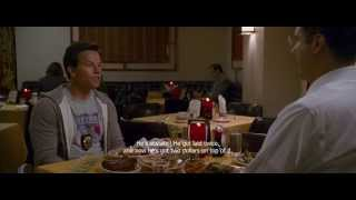 The Other Guys, Terry and Allan's joke ( Will ferrell & Mark wahlberg)