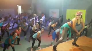 download lagu Zin 68  Bailalo - Heydi Zumba Fitnes 🎶🎵 gratis