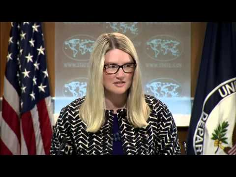 Daily Press Briefing - April 22, 2015
