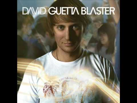 David Guetta - Last Train