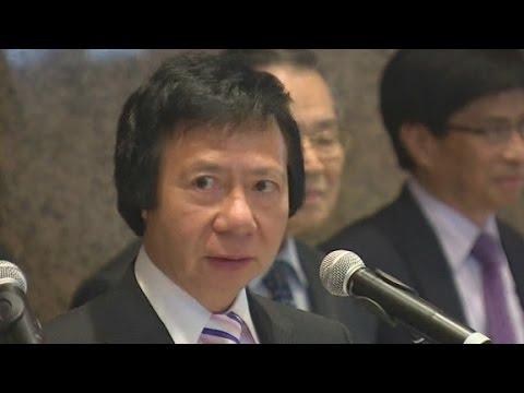 Hong Kong tycoon guilty of corruption