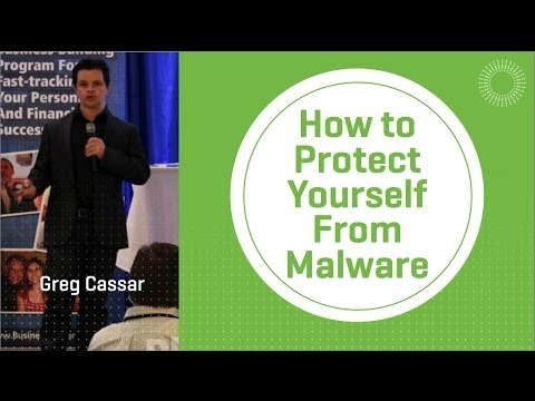 How to Protect Yourself From Malware