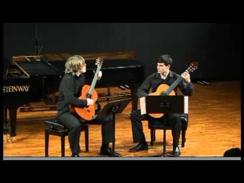Fantasie Op. 54 - Fernando Sor