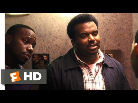 Peeples (7/11) Movie CLIP - Simon Sticky Fingers (2013) HD