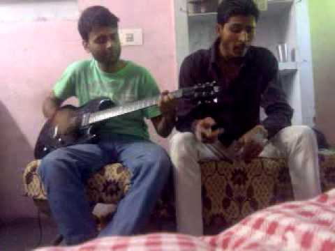 Soni Pabla-soneyo Narazgi Ta Nahi On Guitar video