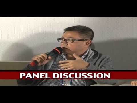 Icffi 2013: Open Forum On children With Special Needs- Representation In Cinema video