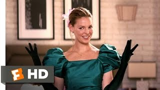 Video clip 27 Dresses (2/5) Movie CLIP - All 27 Dresses (2008) HD