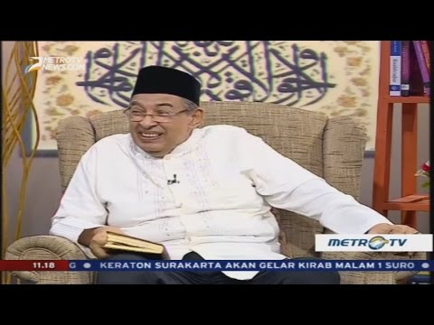download lagu Tafsir Al-mishbah Spesial  Tahun Baru Islam 1438 H gratis