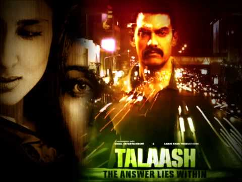 Jiya Lage Na: HQ Talash (2012) Sona Mahapatra & Rajiv Upadhyaya...