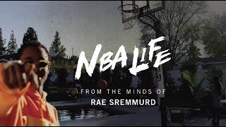 NBA Life from the minds of Rae Sremmurd | ESPN