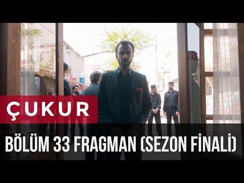 Çukur 33. Bölüm Fragman Sezon Finali