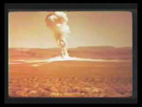 M388 Davy Crockett Operational Test Video