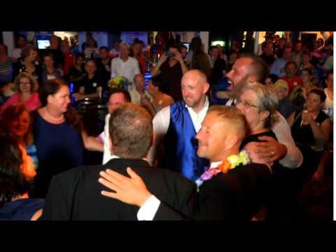 Key West Men Wed in Florida Keys' First Same-Sex Marriage (Video)