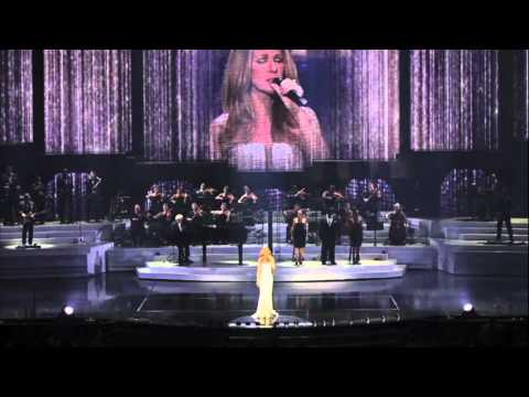 "2011 MDA Telethon Performance - Celine Dion ""Open Arms"""