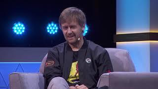 CD PROJEKT RED: The Past, Present and Future | E3 Coliseum 2019 Panel