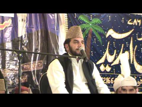 Qari Syed Sadaqat Ali-tilawat E Quran-jasna  New York Brooklyn video