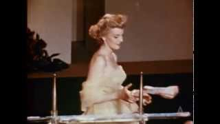 All about Eve and Samson and Delilah Win Costume Design: 1951 Oscars