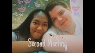 LDR Second Meeting ( Ajeng & Dennis )