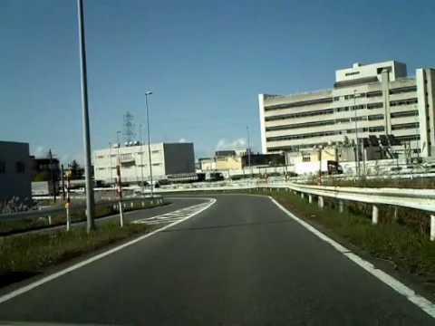 運転車窓動画 新潟→寺泊 (1/6) 新潟駅→新潟ふるさと村 (修正済み)