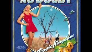 Watch No Doubt Tragic Kingdom video