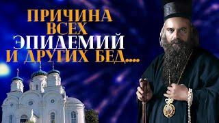 Разорившемуся, которого все покинули - Николай Сербский. Миссионерские письма
