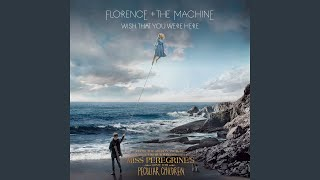 """Download Lagu Wish That You Were Here (From """"Miss Peregrine's Home for Peculiar Children"""" Original... Gratis STAFABAND"""