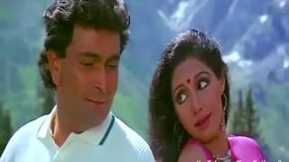 tere mere hoton pe mitwa mp4 song chandni 1989
