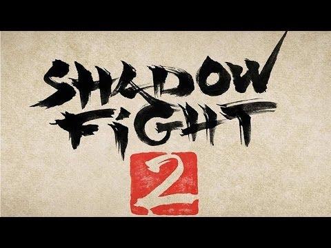 Shadow Fight 2 v1.4.1 para Android (NUEVO Juego de Lucha) [ACTUALIZADO