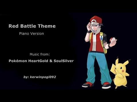 download lagu Red Battle Theme Piano Version By Kerwinpogi092 gratis