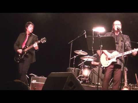 Dave Davies-She's Got Everything live in Milwaukee,WI 11-11-14