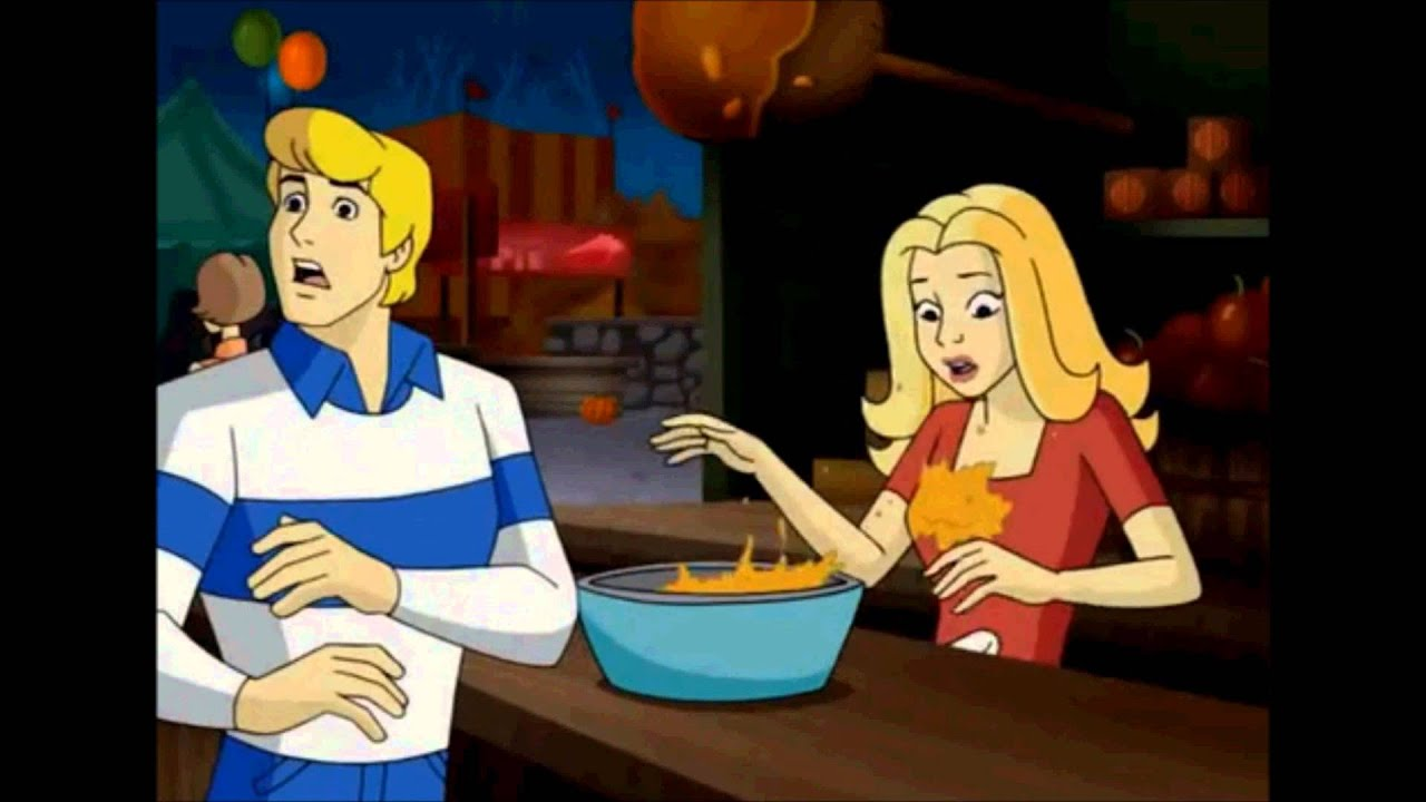 Scooby doo fred x daphne best friends youtube - Scooby doo daphne ...