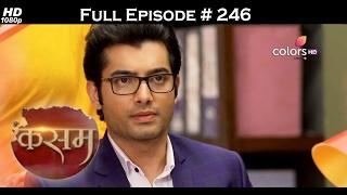 Kasam - 14th February 2017 - कसम - Full Episode (HD)