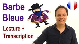 download lagu Learn French  Short Stories: Barbe Bleue gratis