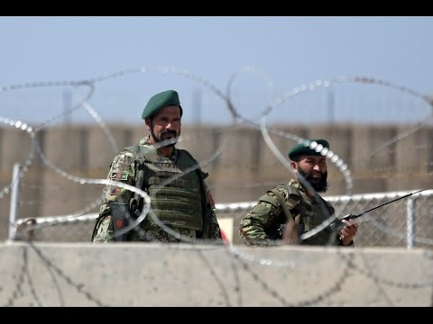 U.S. general killed in Afghanistan attack
