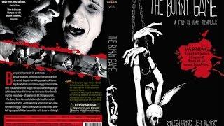 Cinema Groteske VIII: The Bunny Game (Las Películas Mas Perturbadoras de la Historia)