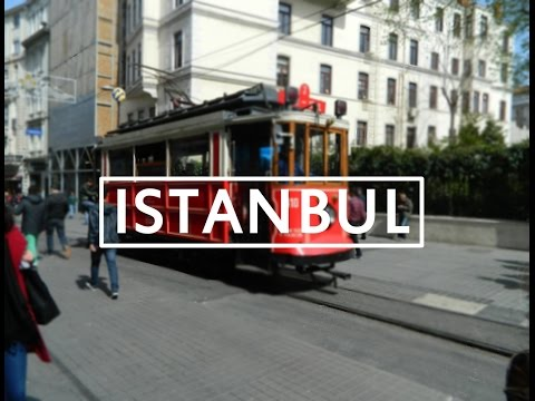 ISTANBUL- TRAVEL TIME #2