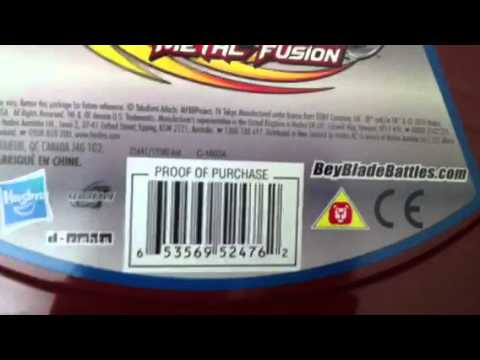 Beyblade Metal Fusion Max Stampede Stadium Review!