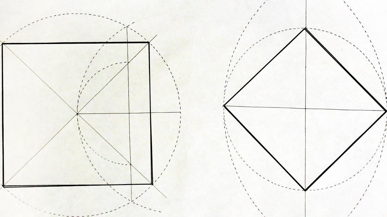 Как сделать круг или квадратный 533
