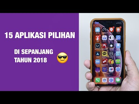 15 Aplikasi Terbaik 2018 — Aplikasi Paling Favorit versi Kepoin Tekno