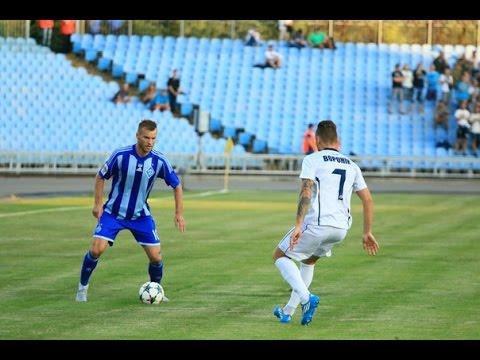 Andriy Yarmolenko vs Stal (Away)   LPM 2015/16