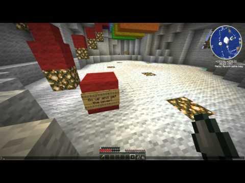 Epic Jump Map - Parte 1 - Minecraft
