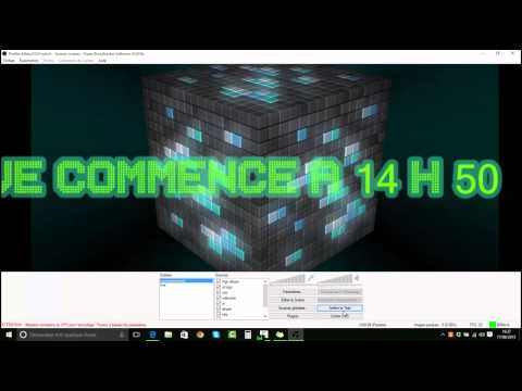 tuto pc comment utiliser open broadcaster software (OBS)