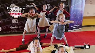 Download Lagu Candance TV (S4E12): Calgary, AB - 2018 Gratis STAFABAND